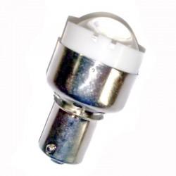 Ampoule led p21w ba15s avec bip sonore pour feux de recul