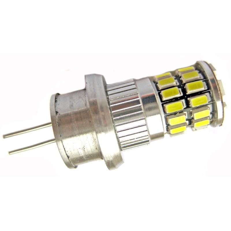ampoule led hp24w pour feux de jour peugeot et citro n. Black Bedroom Furniture Sets. Home Design Ideas