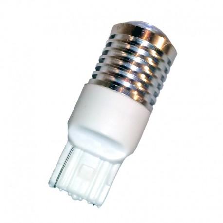 Ampoule T20 W21W à 1 led Cree