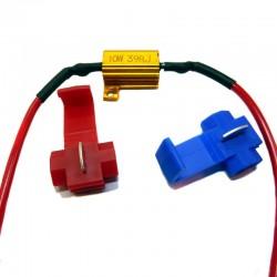 Résistance anti erreur odb pour ampoule 5 watts