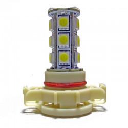 Ampoule Led PS19W à 18 leds 5050