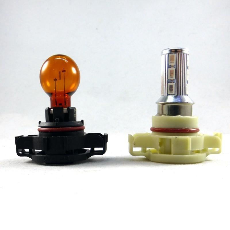 ampoule led psy19w 14 leds 5630 led effect. Black Bedroom Furniture Sets. Home Design Ideas