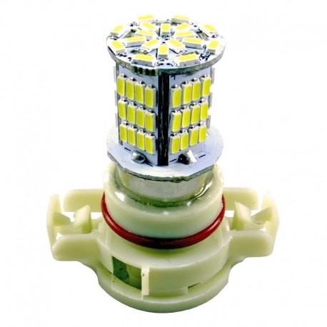 Ampoule Led PSX24W à 78 leds