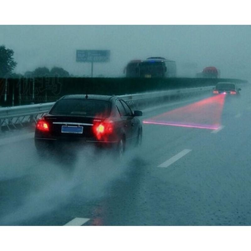 laser anti brouillard pour feux arri res led effect. Black Bedroom Furniture Sets. Home Design Ideas