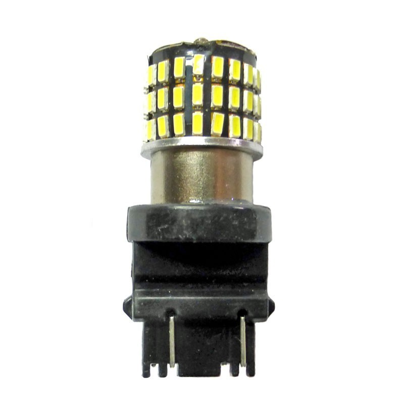 Ampoule led p27 7w 3157 t25 78 leds blanches led effect - Different type d ampoule ...