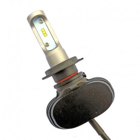 Ampoule led H7 de 4000 Lumens 9 à 30 volts