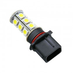 Ampoule led P13W a 18 leds 5050