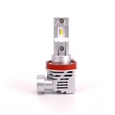 Ampoule led H11 de 3000 Lumens à encombrement réduit
