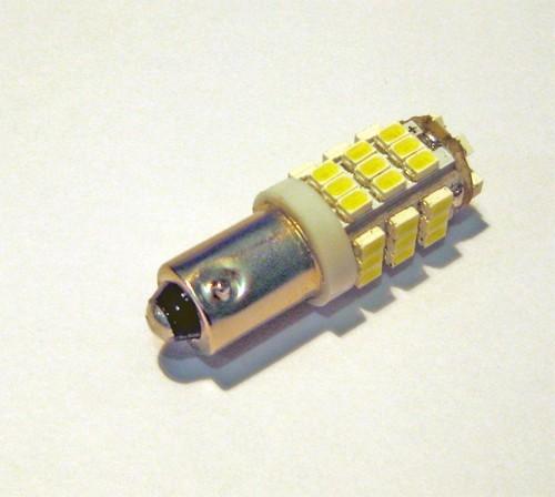 Ampoule led T4W BA9S 42 leds blanches