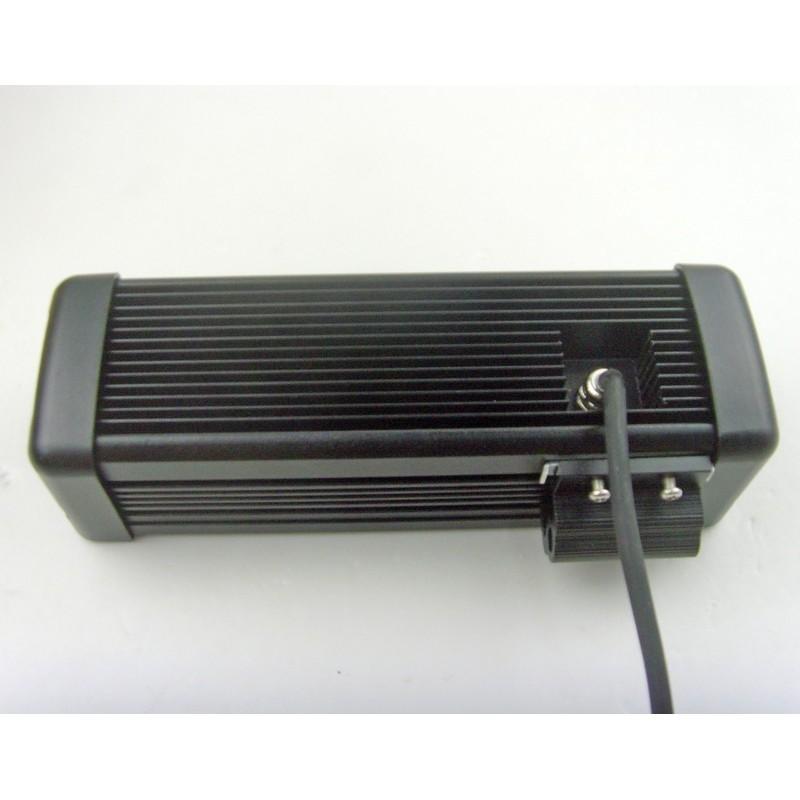 rampe d 39 clairage offroad de 60 watts led effect. Black Bedroom Furniture Sets. Home Design Ideas