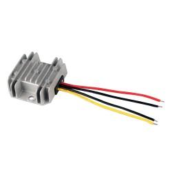 Convertisseur de tension 24 volts vers 12 volts 60 watts