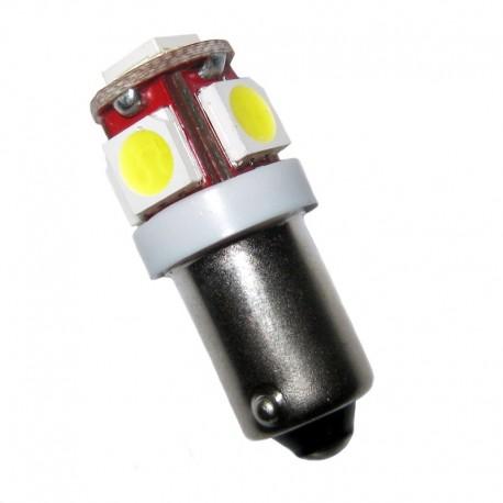 ampoule led 6 volts