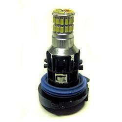 Ampoule Led HP24W-24W pour feux de jour Peugeot et Citroën