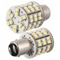 Ampoules Led P21/5W BAY15D 24v